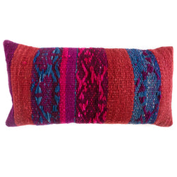 Frazada Lumbar Pillow - Kauai || Keeka Collection