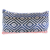 Frazada Lumbar Pillow - Liliana || Keeka Collection
