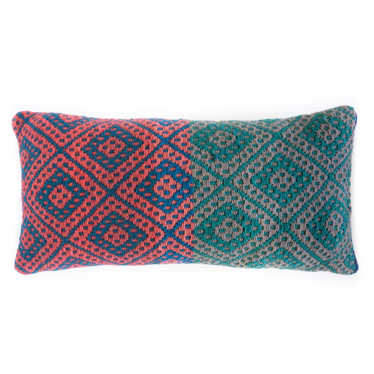 Frazada Lumbar Pillow - Lora || Keeka Collection