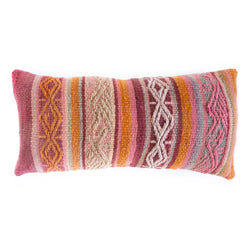 Frazada Lumbar Pillow - Mariana || Keeka Collection
