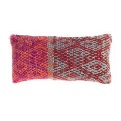 Frazada Lumbar Pillow - Melide || Keeka Collection