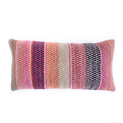 Frazada Lumbar Pillow - Nice || Keeka Collection