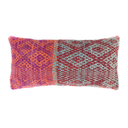 Frazada Lumbar Pillow - Valencia || Keeka Collection