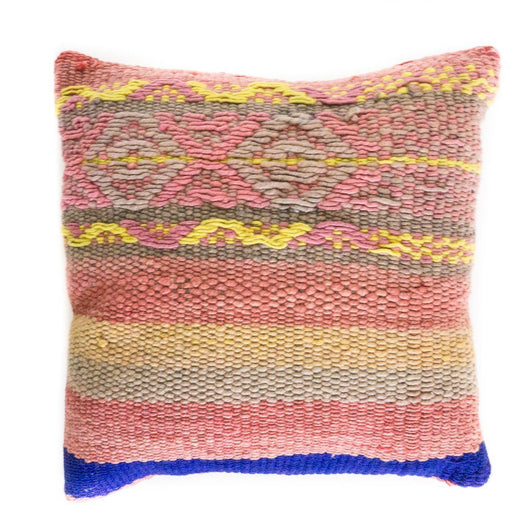 Frazada Pillow - Barranco || Keeka Collection