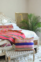Frazada Sham Pillow - Barranco || Keeka Collection