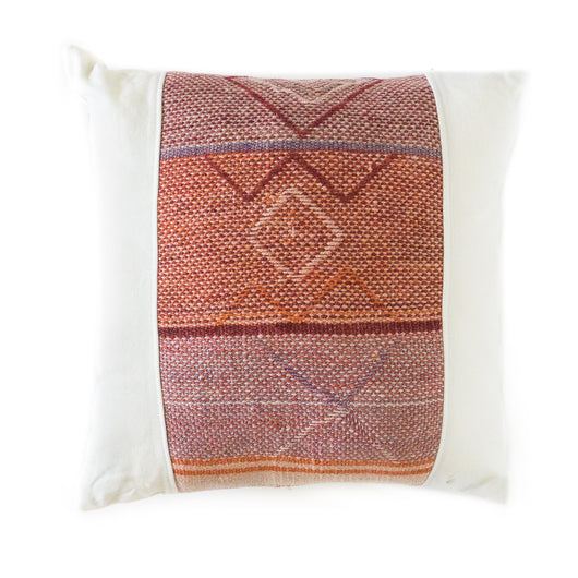 Frazada Pillow - Clare || Keeka Collection
