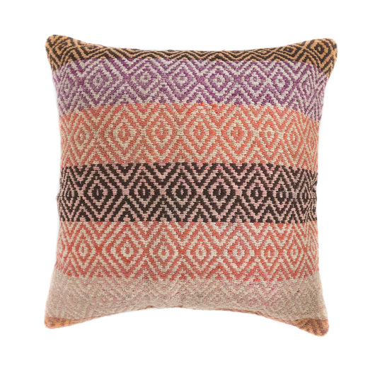 Frazada Pillow - Jujuy || Keeka Collection