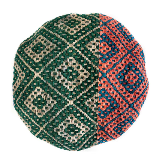 Frazada Round Pillow - Arbol || Keeka Collection