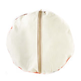 Frazada Round Pillow - Quillabamba || Keeka Collection