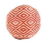 Frazada Round Pillow - Flora || Keeka Collection