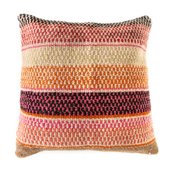 Frazada Pillow - Arica || Keeka Collection