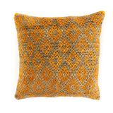 Frazada Pillow - Calabaza || Keeka Collection