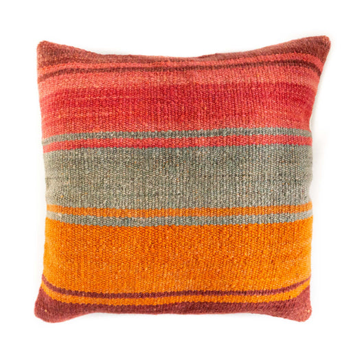 Frazada Pillow - Pacific Sunset || Keeka Collection