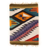 Peruvian Wall Hanging - Ausangate || Keeka Collection