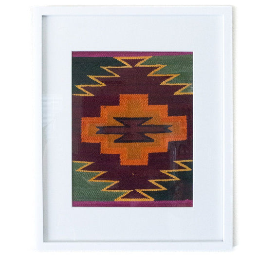 Peruvian Wall Hanging - Sunset || Keeka Collection