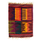 Peruvian Wall Hanging - Tullumayo || Keeka Collection