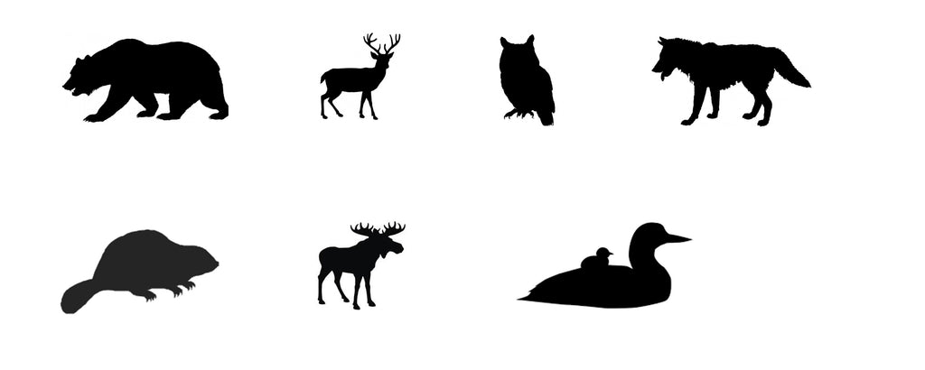 Selected Animals
