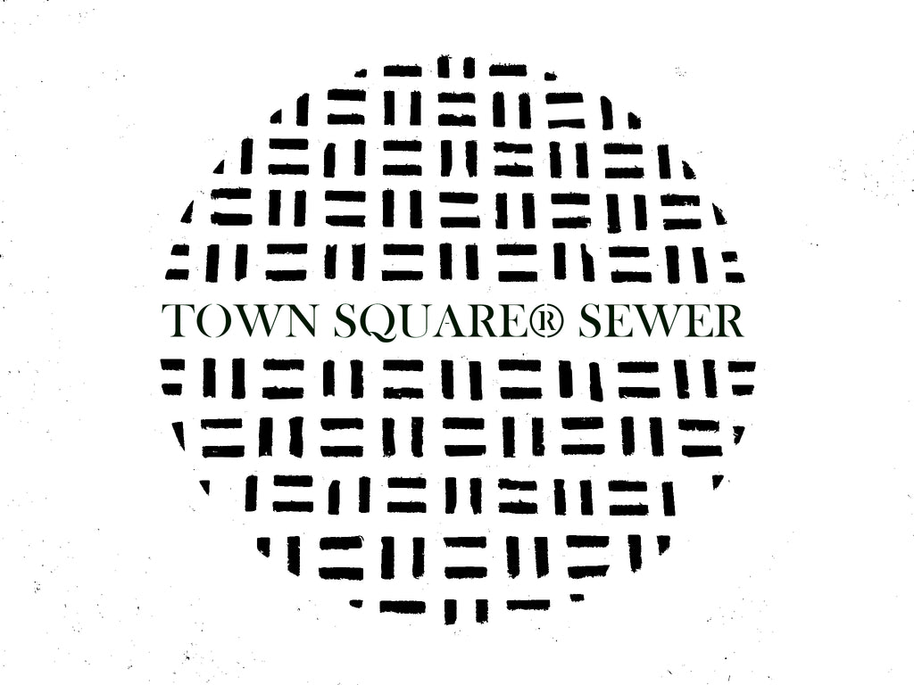 TOWN SQUARE® SEWER