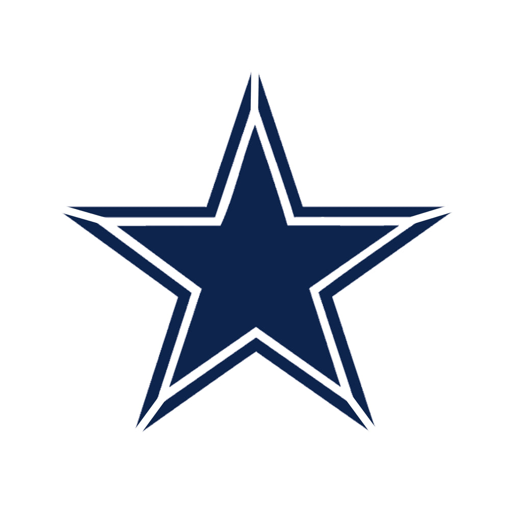 dallas cowboy font and logo stencil 10 mil reusable patterns rh gostencil com dallas cowboys logo pics .jpg