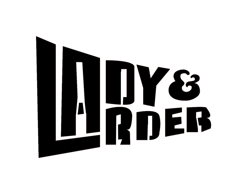 Lady and Larder