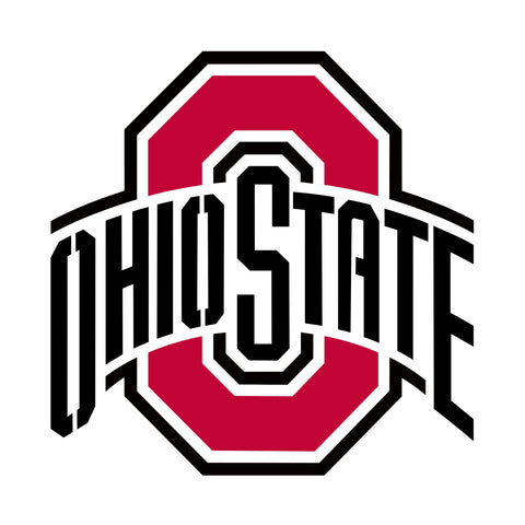 Ohio State University  - Reusable Pattern - 10 Mil Mylar