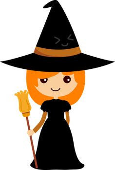 Witch Stencil, 10 Mil mylar - reusable pattern