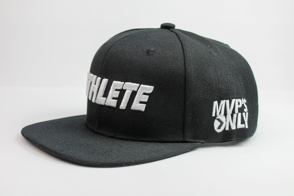ATHLETE Snapback Hat