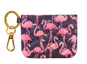 ID Wallet-Flamingo