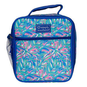 SS Abstract Lunch Box