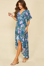 Load image into Gallery viewer, Tamika Wrap Dress