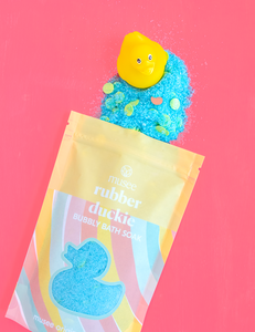 Rubber Ducky Bubbly Bath Soak