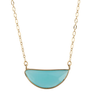 Carley Necklace Collection