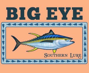 Youth Big Eye