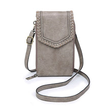 Load image into Gallery viewer, Carter Crossbody-Stone