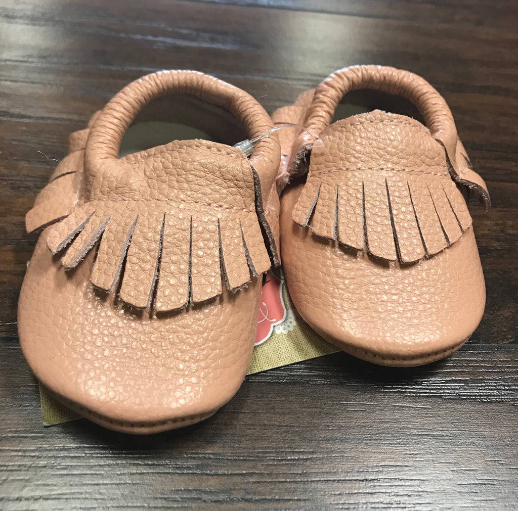 Baby Moccs