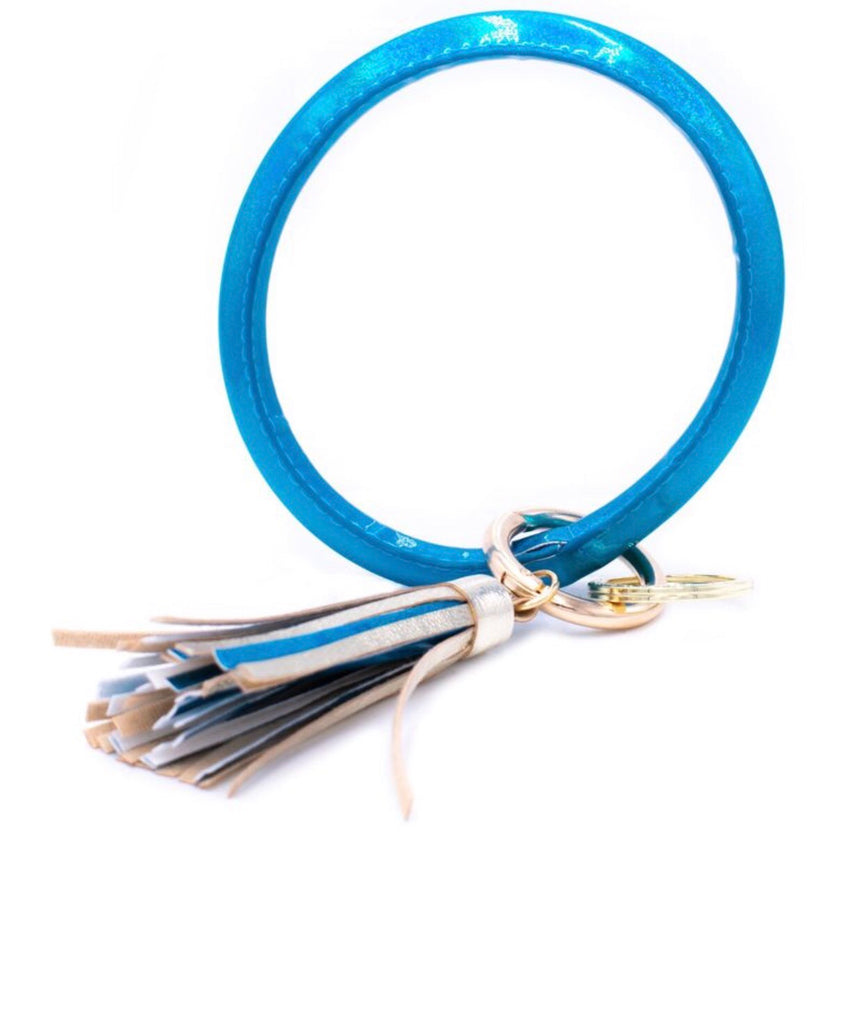 Bangle Key Ring