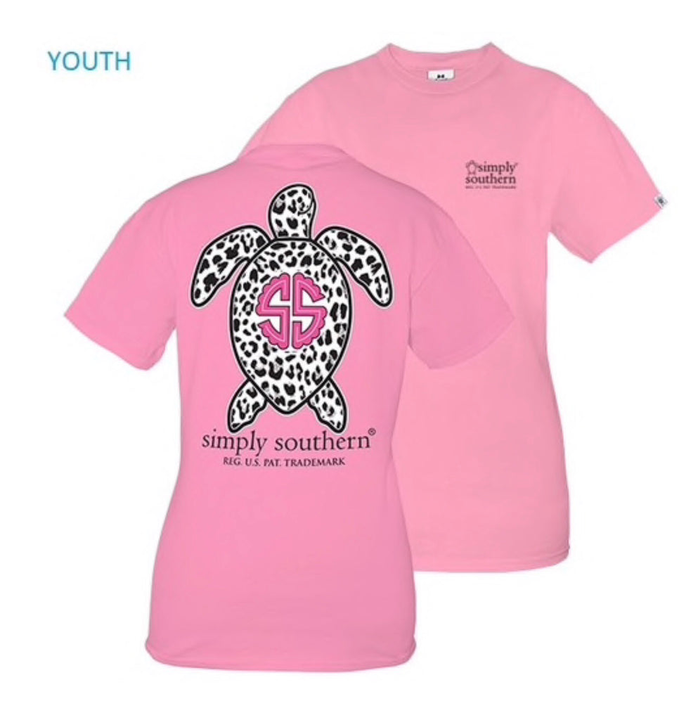 Yth- Save Leopard