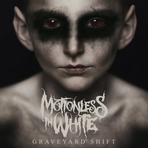 Graveyard Shift CD