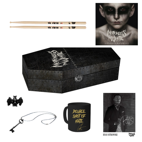Graveyard Shift Coffin Bundle