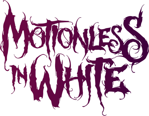 Motionless In White Shop