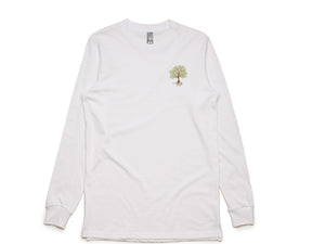 Life Tree Long Sleeve T-Shirt