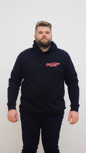 Don't Lose Hope Hoodie