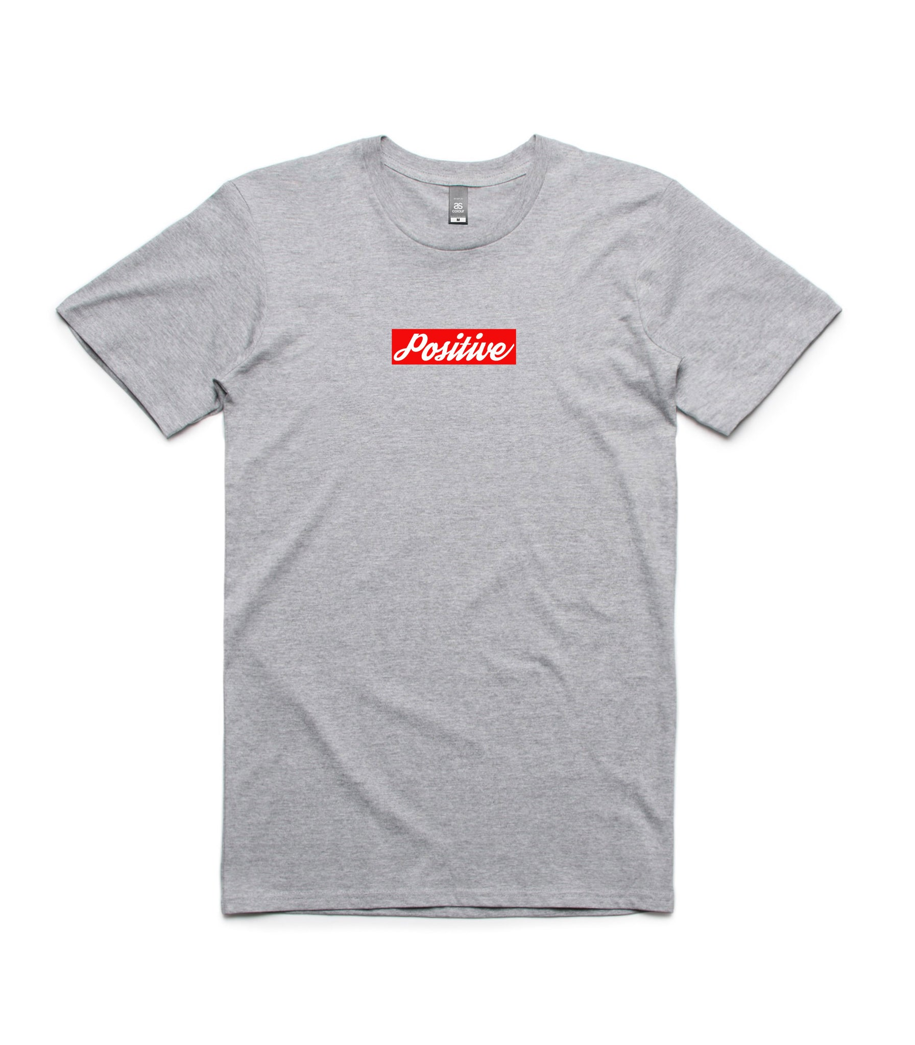 Redbox positive t-shirt
