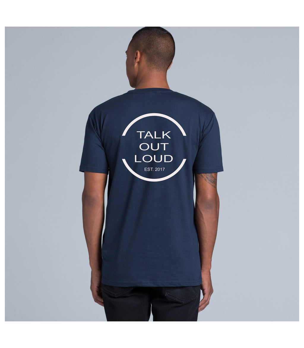 Talk Out Loud T-Shirt