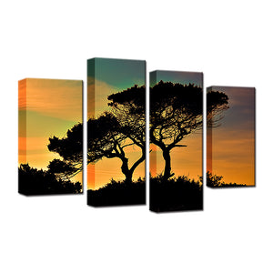 Tree Of Life Canvas Set