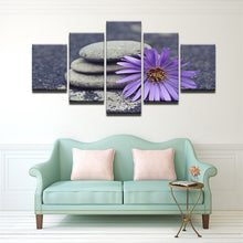 My Zen 5 Pcs Canvas Set