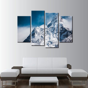 The Mountain Top Canvas Set