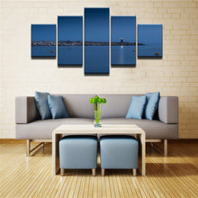 Light Tower 5 Pcs Canvas Set