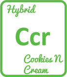 Buy Cannabis Terpene Profile Cookies N Cream