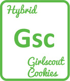 Buy Cannabis Terpene Profile Girl Scout Cookies